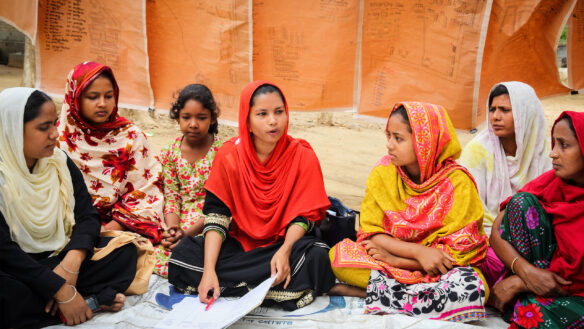 Women in Bangladesh