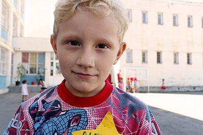 Alexandru from Romania