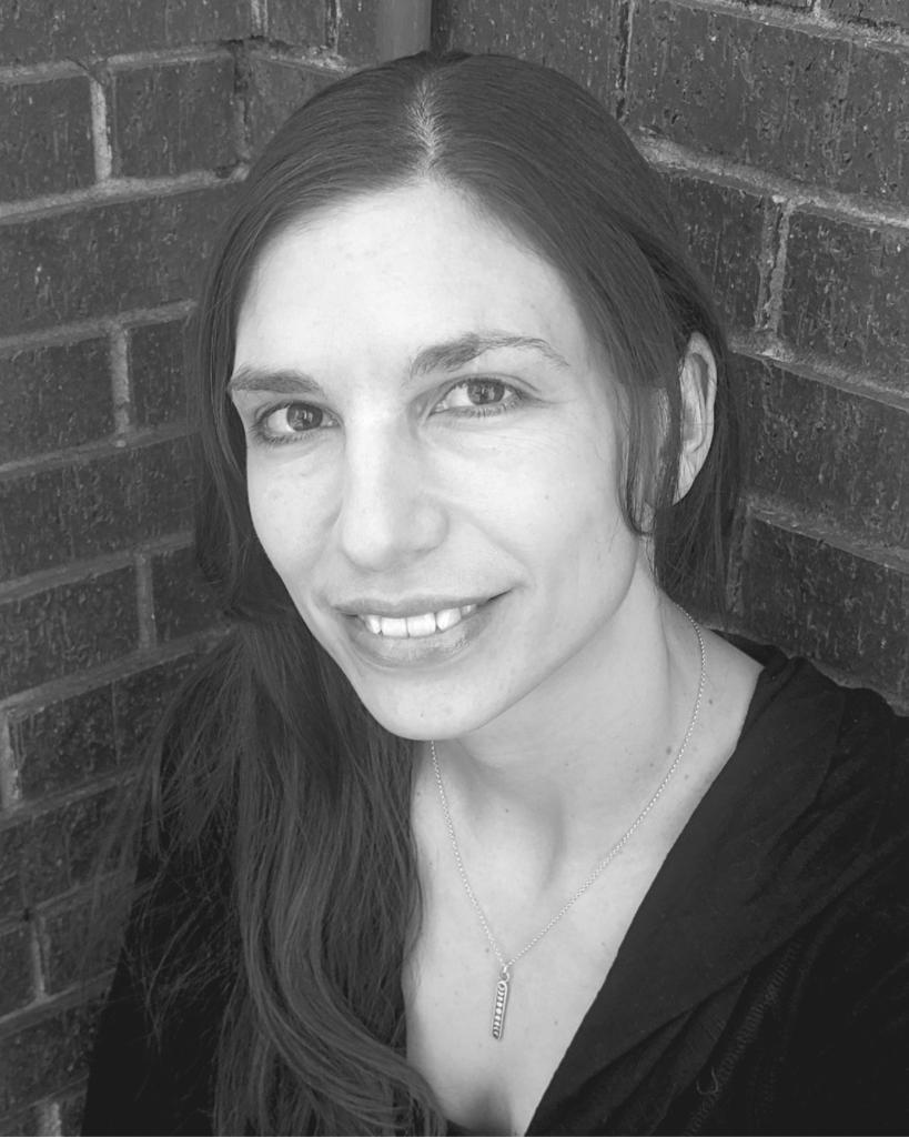 GCA2022 Expert Panel Rachel Cernansky bw