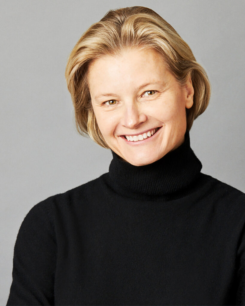 GCA2022 Expert Panel Caroline Brown