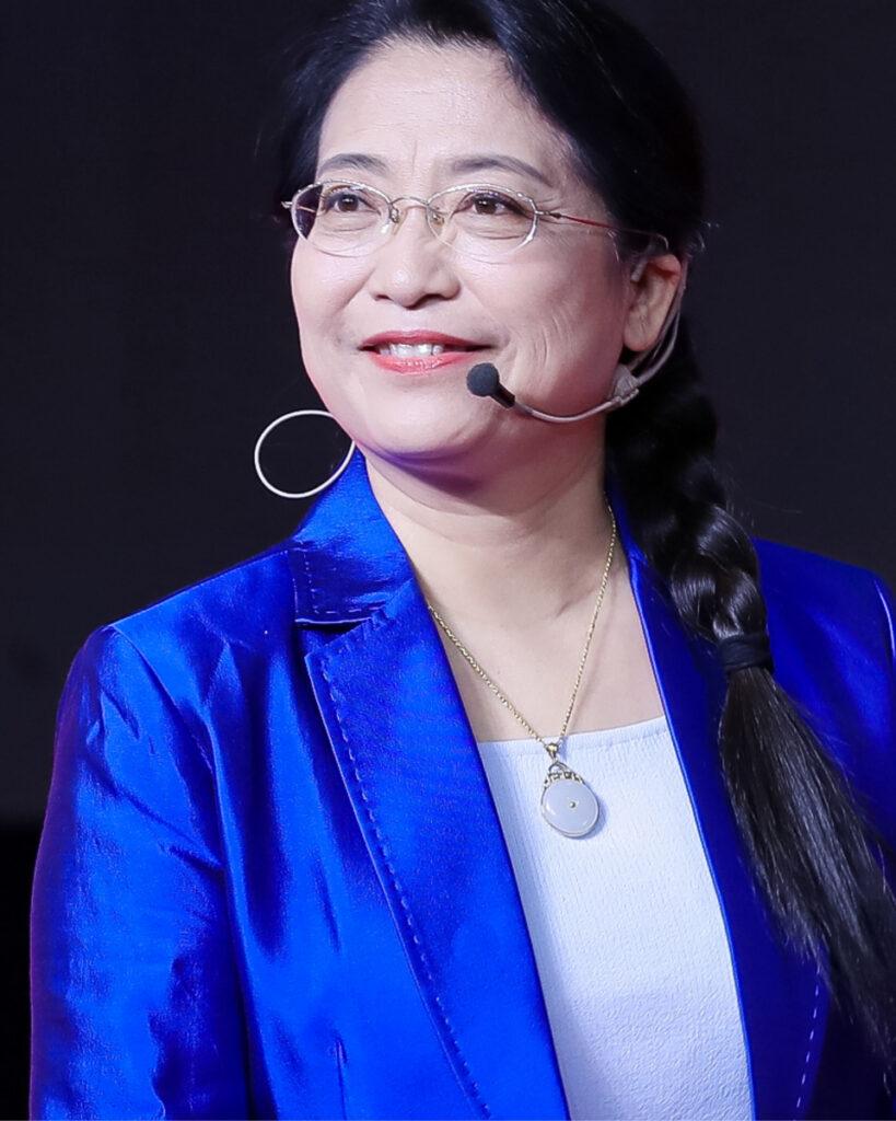 GCA2022 Expert Panel Dr Lin Li