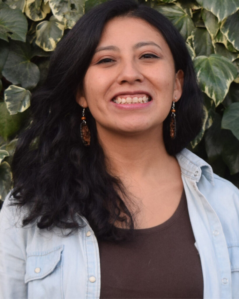 GCA2022 Expert Panel Mirna Inez Fernandez